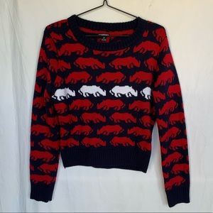 Ecko | knit sweater